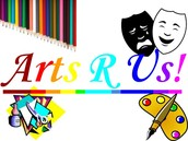 Arts Appreciation Learners R Us