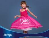 DANCE like a girl