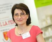 Nicoleta Nistor - GALATI