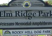 Elm Ridge Park!