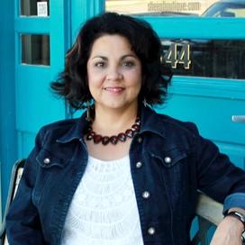 Gloria Darnell profile pic