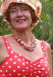 Karin Glaubitz van Het Narrenschip