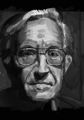 Language Acquisition: Noam Chomsky