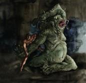 The deadly Grendel
