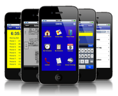 Development in Mobile Application Leading To Strong Enterprise Mobility