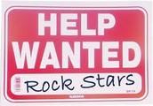 Recruiting for Members!
