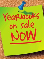 YEARBOOK SIGNING DAY - MAY 24