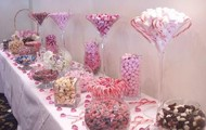 Candy Bar's starting from 2.00 per person!