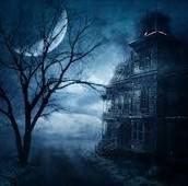 House Next Door :)