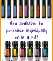 Now Available for both Indidvidual or kit purchase!