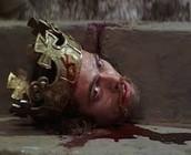 macbeth brutal death