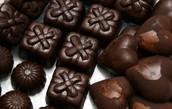 Delicious chocolate sale