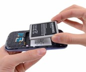 Samsung Cellphone Repair Services