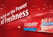 Our company sells the best toothpaste you can buy!