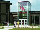 UW College-Rock County