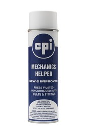 Mechanics Helper