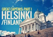 Part 1: Helsinki