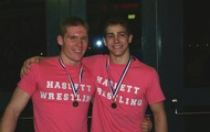 MHSAA State Placers