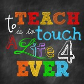 Teaching is a lifestyle not a hobby!!