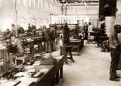 Factory Labor