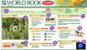 Database Spotlight: World Book Online