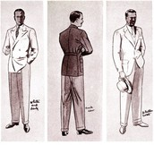 Men's Common Outfits