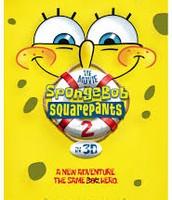 The SpongeBob Movie 2!
