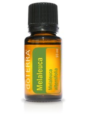 Melaleuca: 15ml $25.33 retail
