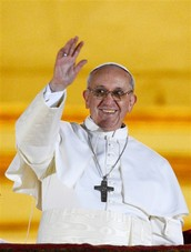 All about pope francis
