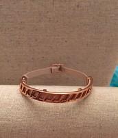 Rose Gold Bracelet - Originally $39 - Sale Price $20