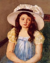 Meredith Cassatt