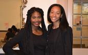 Sisterhood & Dilligence