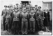 SS Einsatzgruppe