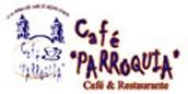 CAFÉ PARROQUIA