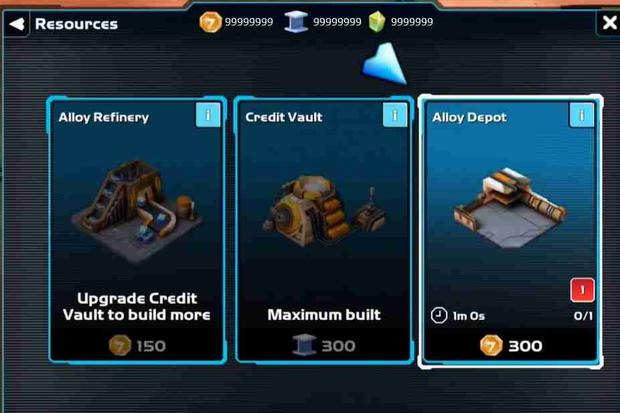 Star Wars Commander Mod Apk Revdl | Smore Newsletters