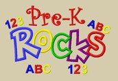 Tuition Supported Pre-K Spots Open!