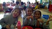 Finding God Family Handout for Lent