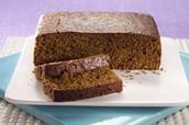 Sticky Parkin Cake