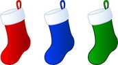 2nd Annual sock & underwear drive for our most disadvantaged students