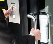 Reliable Commercial Locksmith Services