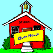 What is open house?