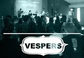 VESPERS: a success!