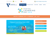 Tomorrow is Digital Learning Day!