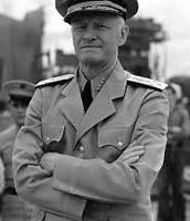 Admiral Chester W. Nizmitz