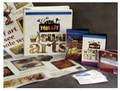 Visual Arts Toolkit