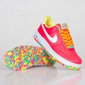 Air Force Nikes