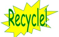 Recycle;