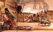 What Happened to the Anasazi?