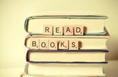 I read everyday