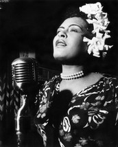 The Life of Billie Holiday